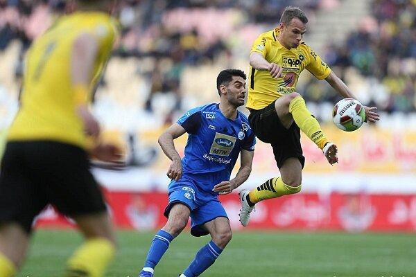 دومین بازیکن سپاهان هم جدا شد، کوچ کومان به لیگ های عربی