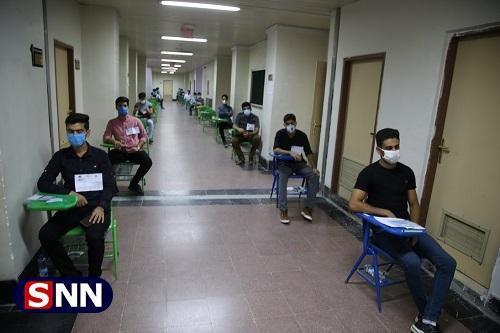 41 هزار و 117 داوطلب استان لرستان در آزمون سراسری رقابت می نمایند