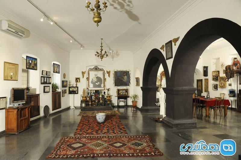 موزه سرگئی پاراجانف؛ موزه ای دیدنی و تاثیرگذار در ایروان