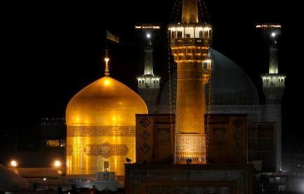 بلیط هواپیما مشهد ؛ مقصد محبوب ایرانیان برای سفرهای داخلی