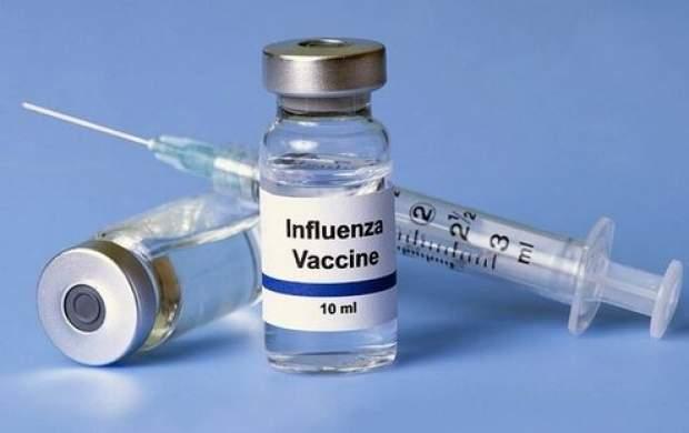 شرط جدید فروش واکسن آنفولانزا در داروخانه ها