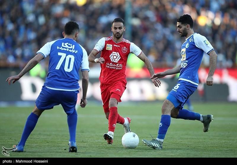 جام حذفی فوتبال، تقابل پرسپولیس و استقلال در دربی اجبار و سکوت، بازی سرنوشت پس از دوره فرسایش