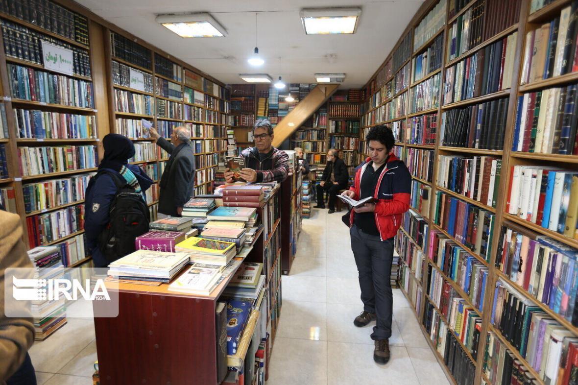 خبرنگاران تسویه حساب طرح تابستانه کتاب 99 با کتاب فروشی ها در 11 روزکاری