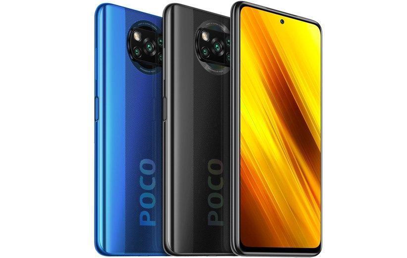 پوکو X3 NFC با نمایشگر 120 هرتز و قیمت 270 دلار معرفی گردید