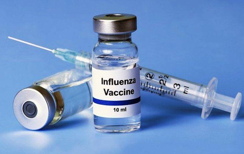 خبرنگاران رئیس دانشگاه پزشکی بوشهر: واکسن آنفلوانزا از کرونا پیشگیری نمی کند