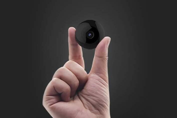 عرضه دوربین مداربسته ارزان قیمت و بسیار کوچک برای حفاظت از خانه ها