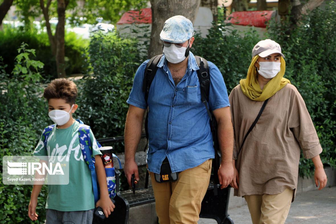 خبرنگاران مردم از تصمیم ضد کرونایی دولت تبعیت نمایند