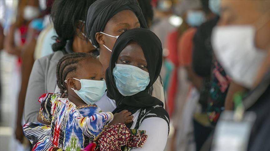 نگرانی از موج دوم کرونا در آفریقا