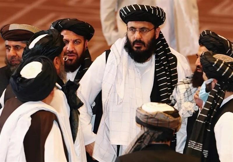 درخواست یاری اشرف غنی از قطر برای تحت فشار قرار دادن طالبان