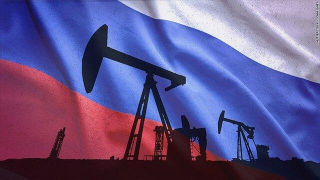 کاهش حفاری تولیدکنندگان نفت روسیه