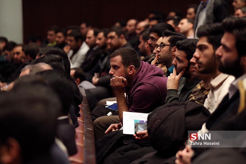ثبت نام در حوزه علوم اسلامی دانشگاه شهید باهنر کرمان تا 5 آبان تمدید شد