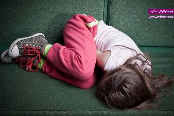 اختلال پدوفیلیا یا بچه بازی (میل جنسی به بچه ها) چیست؟