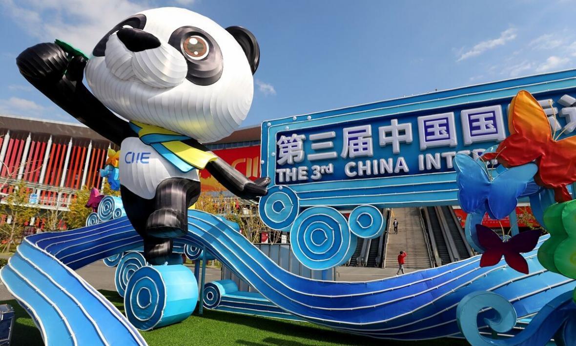 خبرنگاران اکسپو واردات چین با امضای قراردادهای 72 میلیارد دلاری سرانجام یافت