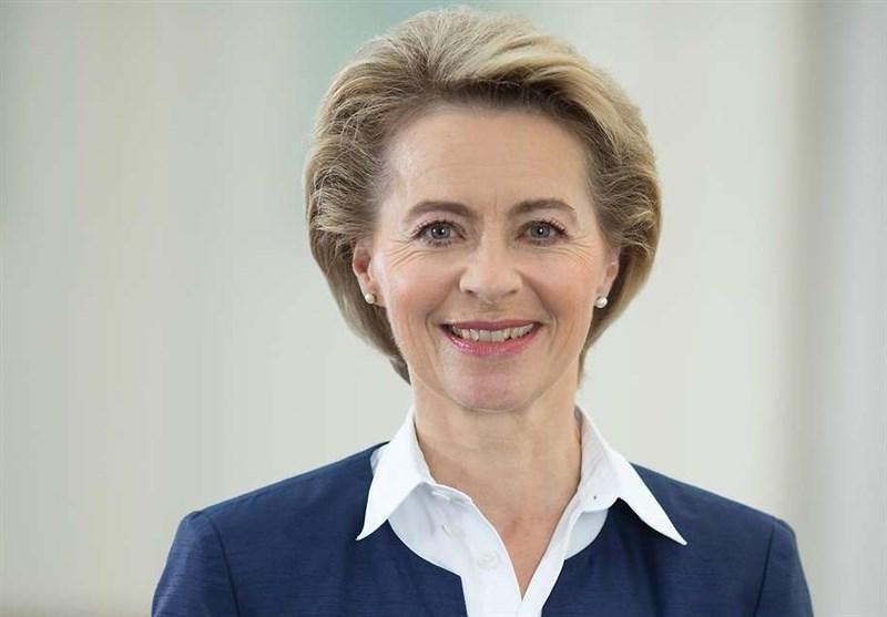 درخواست کمیسیون اروپایی از بایدن برای تقویت سازماهای بین المللی