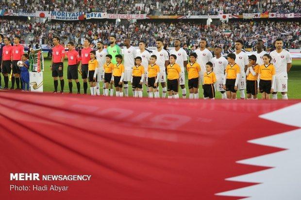 قطر سومین بخش از مدارک میزبانی جام ملت&zwnjهای آسیا را هم تحویل داد