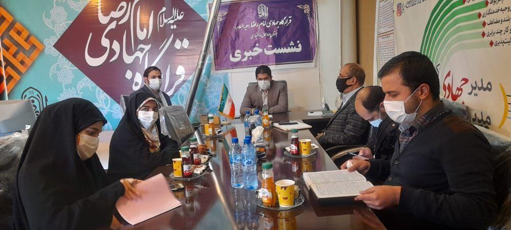 خبرنگاران 2هزار سری جهیزیه به نوعروسان چهارمحال و بختیاری اختصاص می یابد