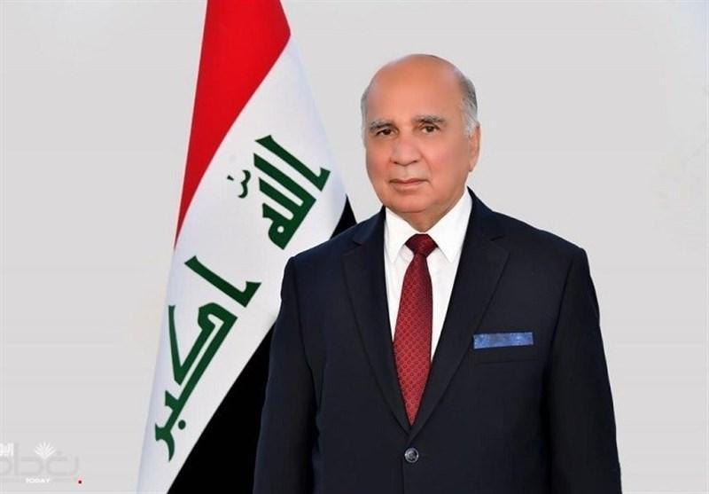 فواد حسین: انتظار تعامل متفاوت بایدن با بغداد را داریم