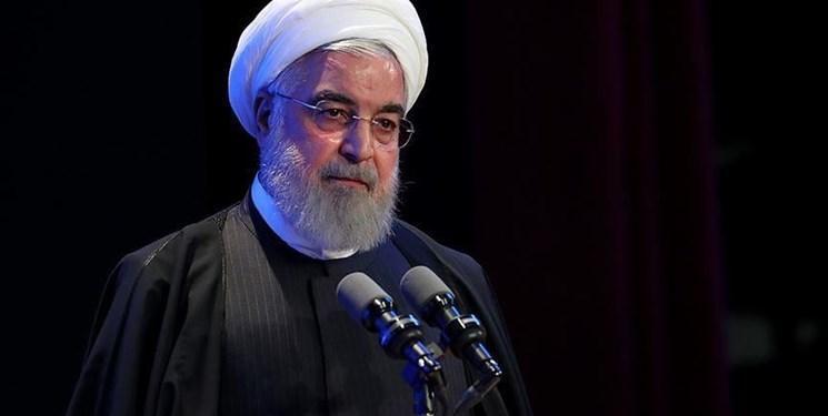 افتتاح طرح های وزارت نیرو با حضور روحانی آغاز شد، 50 هزار میلیارد تومان برای 140 پروژه تا امروز