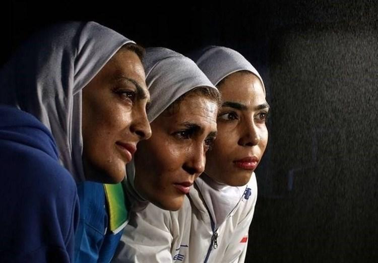 خواهران منصوریان بخشیده شدند