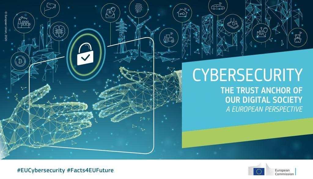 خبرنگاران رقابت 7 شهر برای میزبانی مرکز جدید سایبری اتحادیه اروپا