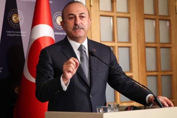 ترکیه: اتحادیه اروپا عاقل باشد، بهبود رابطه میخواهیم