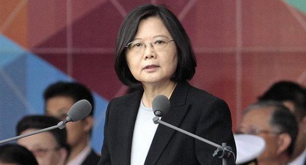 رئیس جمهور تایوان: ممکن است تامین کننده سلاح برای غرب شویم