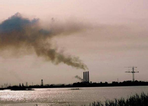 خبرنگاران سازمان محیط زیست مخالف مصرف مازوت است