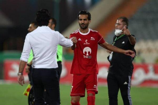 شجاعت مسعود، سودای مربیگری کار دست کاپیتان می دهد؟