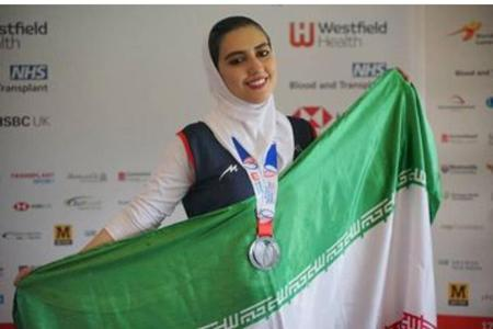 دو بانوی ایرانی در جمع 10 ورزشکار برتر جهان قرار گرفتند