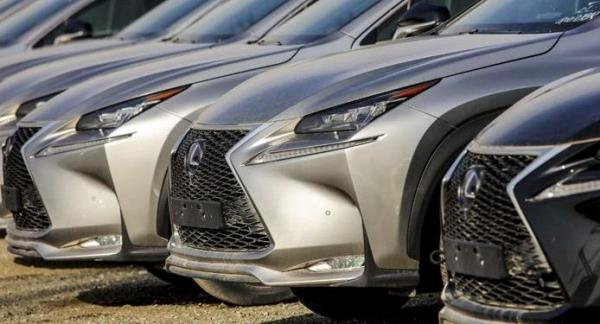 مصوبه کمیسیون تلفیق برای واردات خودرو های خارجی