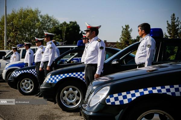 پلیس راهور، 2 سناریو جدید برای محدودیت کرونایی در عید نوروز