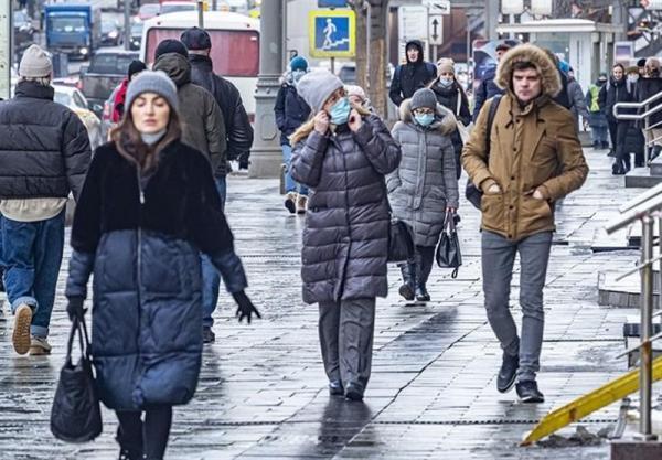 در حال حاضر فقط 398 هزار بیمار فعال کرونایی در روسیه وجود دارد