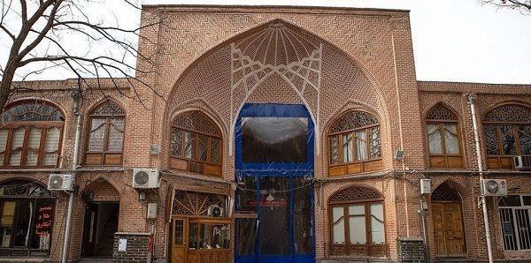 200 حجره بازار تاریخی تبریز بازسازی شدند