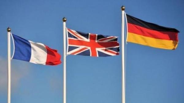 نگرانی تروئیکای اروپایی از توقف پروتکل الحاقی