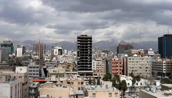 لیست مسکن های زیر یک میلیارد در تهران