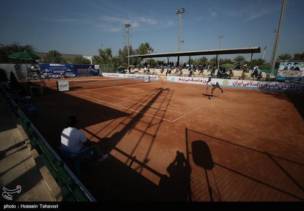 درخواست پیشکسوتان تنیس از مسئولان: حمایت کنید و به فدراسیون زمین بدهید