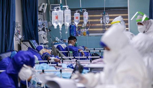 آمار کرونا در ایران 9 فروردین 1400 ، مبتلایان جدید به بیش 9300 نفر رسید