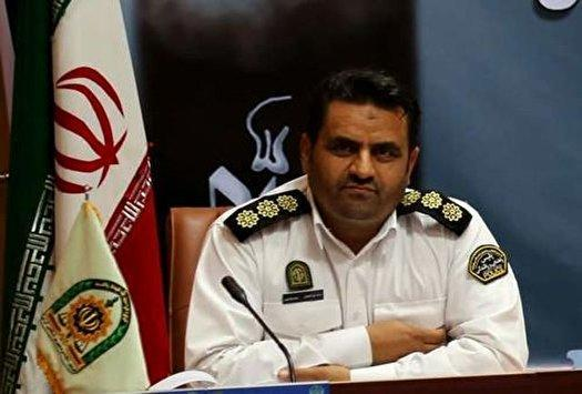 شروع اجرای ممنوعیت ورود به بوستان های تهران