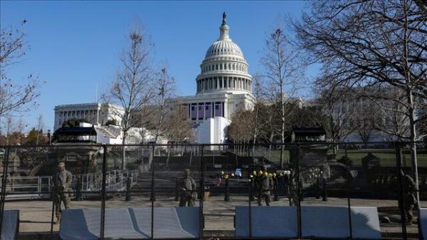 تیراندازی در کنگره آمریکا خبرنگاران