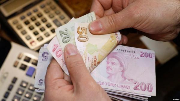 خبرنگاران ریسک کنترل سرمایه در ترکیه افزایش یافته است