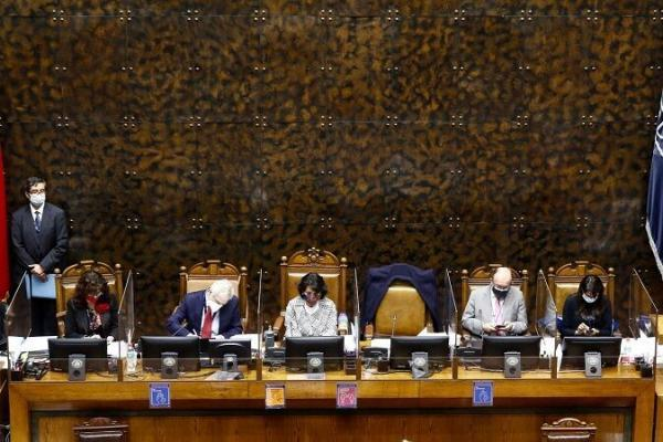 کرونا انتخابات شیلی را به زمانی دیگر موکول کرد