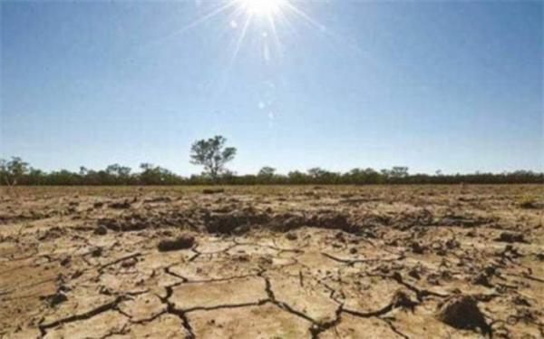 کاهش بارندگی طی 50 سال گذشته بی سابقه است