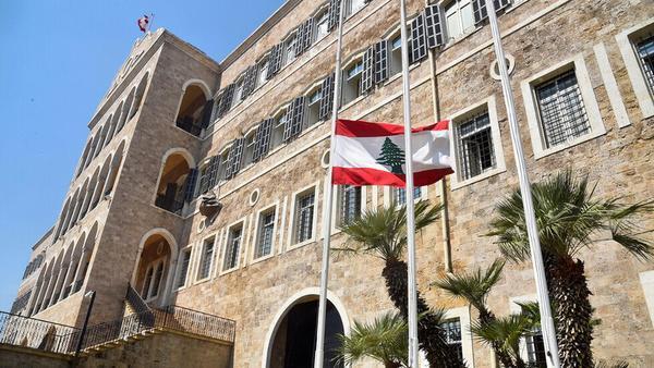 طرح اتحادیه اروپا برای تحریم تعدادی از مقام های لبنان