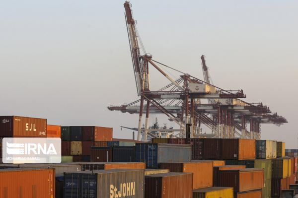 خبرنگاران رشد 80 درصدی ارزش صادرات در فروردین ماه