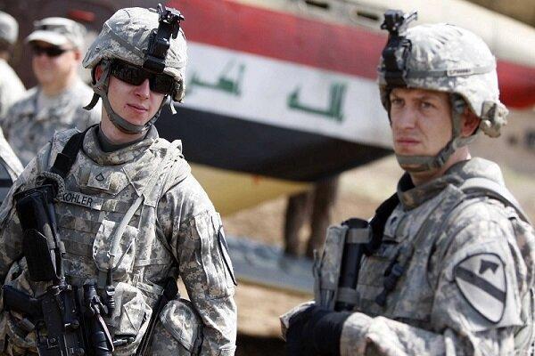 واکنش گروههای سیاسی عراقی به عدم تمایل آمریکا برای خروج از عراق
