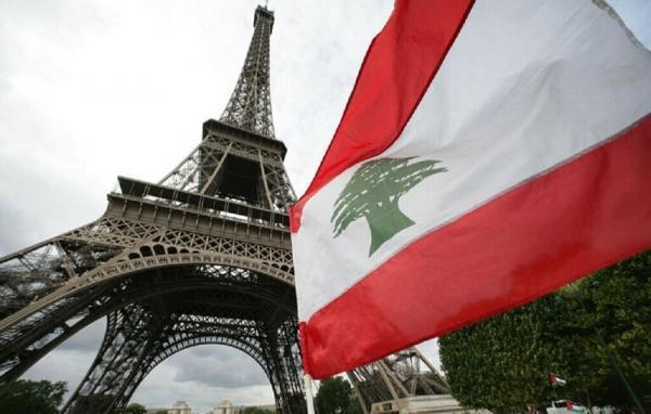 اقدام تنبیهی فرانسه علیه لبنان