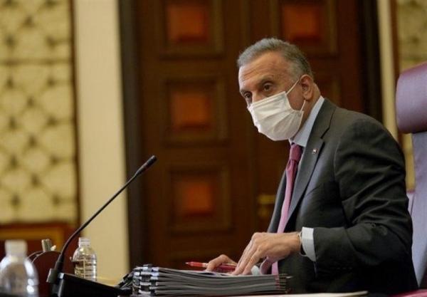 نخست وزیر عراق، وزیر بهداشت و استاندار بغداد را از کار معلق کرد