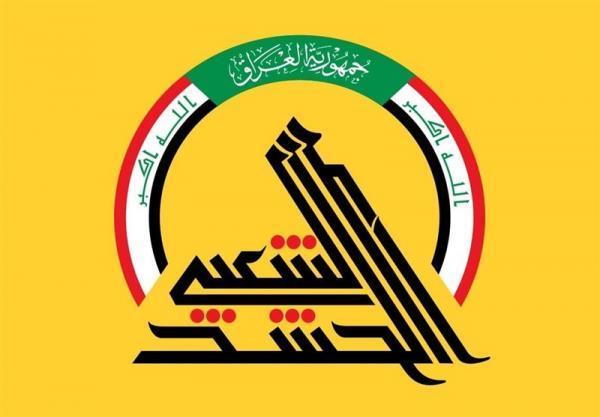 حشد شعبی عراق حمله تکفیری ها به جرف النصر را دفع کرد