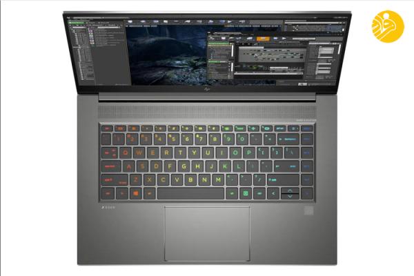 (تصاویر) لپ تاپ های جدید و قدرتمند HP