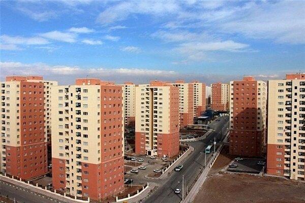 استان تهران 60 هزار واحد مسکونی فاقد متقاضی مسکن ملی دارد